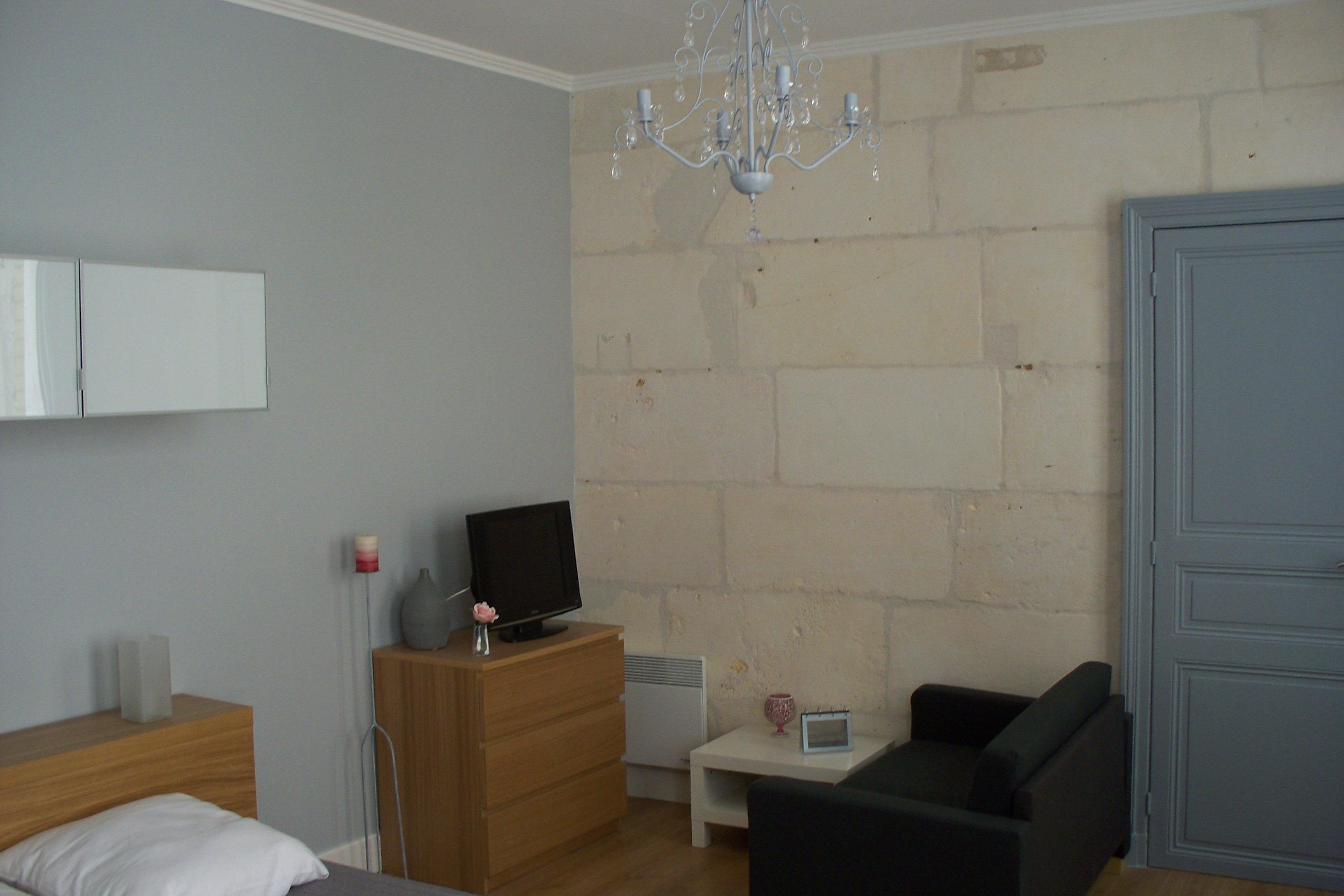 Studio cosy suite for Salon zen rabat tarifs